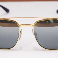 Sunglass / Sunglasses Rayban RB 3570 001/88 Original