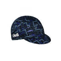 Cinelli Cycling Cap Yoon Hup New York