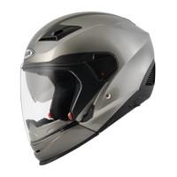 Helm Modular zeus 611c Dark Silver not nolan, airoh, agv, kyt, ink