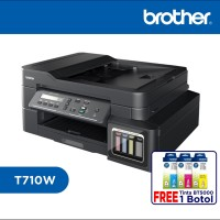 PRINTER BROTHER DCP-T710W (MULTI-FUNCTION): PRINT,SCAN,COPY,WIFI