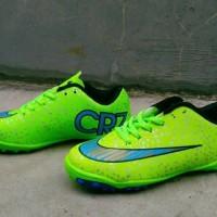 Sepatu Futsal Anak Nike Cr 7 import Murah