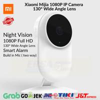 Xiaomi Yi Mijia 1080P Xiaoyi Smart IP Camera CCTV Wide Angle - SXJ02ZM