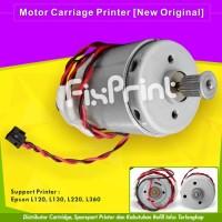 Dinamo Motor CR Printer Epson L120 L130 Penggerak Carriage L220 L360