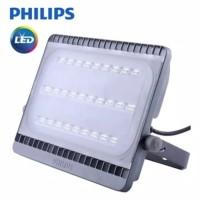 Kap lampu sorot philips 100 watt/100w Led Floodlight sorot BVP 174