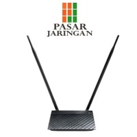 ASUS RT-N12HP High Power N300 3-in-1 WiFi Router / AP / Repeater