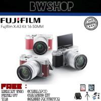 Fujifilm X-A3 kit 16-50MM / Fujifilm XA3 / Fuji XA 3 / Fuji XA3