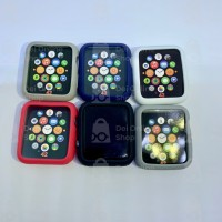 NEW Ultra Thin Apple Watch Cover Case Protector for 38MM
