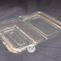 JUAL Mika Kotak Plastik Kecil Tebal CX-3 (20pcs)