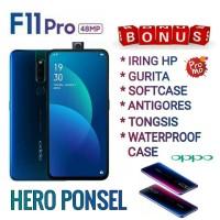 OPPO F11 PRO RAM 6/64 GB GARANSI RESMI OPPO INDONESIA