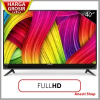 [DISKON][GOJEK]] TCL LED TV 40 Inch FullHD 40B3- Garansi 3 Tahun !