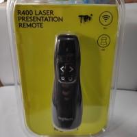Laser Pointer Logitech R400 red laser