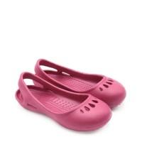 Porto Sepatu Flat Anak Perempuan 7001 S - 25, Fuchsia