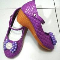 Sepatu Pesta Anak #Sepatu Anak Perempuan #Sepatu Putih
