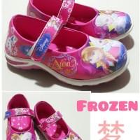 Sepatu Anak Perempuan Kabocha Frozen