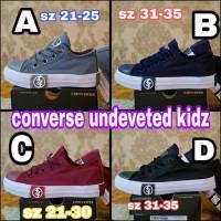 Sepatu Converse - Sepatu Converse Anak - All Star Undefeted Kidz