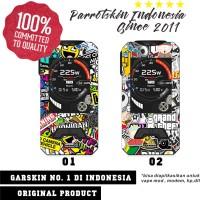Charon Mini Garskin Premium Smoant bomb Edition- free custom all mod