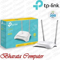 Tp-Link Wireless N Router TL-WR840N 300Mbps