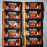Jawara Saus Sambal dengan Bawang Goreng Sachet 7gram