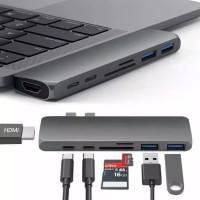 USB type C Hub to HDMI adapter Macbook usb 3.07 in 1