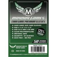 Card Sleeves 63.5x88 mm - Premium MTG - Board Game Sleeves - Mayday