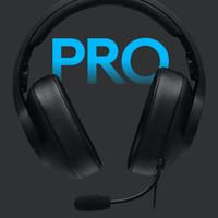 Logitech G-Pro / G Pro / GPro Headset Gaming Garansi Resmi