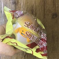 Squishy Original Gudetama Burger by Connie