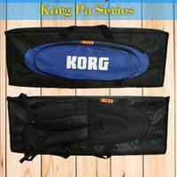 Softcase for Keyboard Korg PA Series