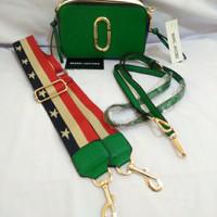 """Tas MJ snapshot/tas branded semi premium tas wanita impor handbag"""""""