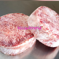 Daging AUS Tenderloin Meltik / Meltique Wagyu Kazoku Beef Steak 200gr