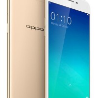 OPPO A39 GOLD RAM 3GB / 32GB - GARANSI 1 TAHUN