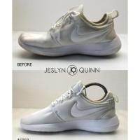 HOT SALE Jeslyn Quinn Starter Pack - Shoes & Bag Cleaner Terjamin