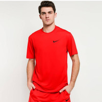 NIKE Men Basketball Dry Classic Top Short Sleeve T-shirt