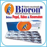 BIORON Vitamin Neurotropik