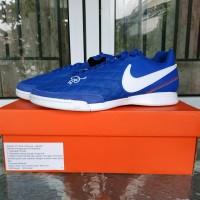 Sepatu Futsal Nike Tiempo Legend 7 Academy 10R IC Original BNIB Blue