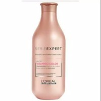Loreal Shampo Color Vitamino 300ml