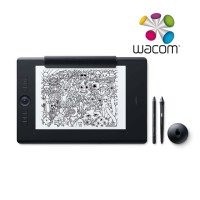 Wacom Intuos Pro Paper Edition Large PTH-860/K1 Pen Tablet Drawing