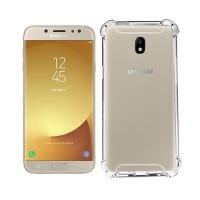 Case Anticrack Fiber Samsung Galaxy J330 J3 Pro 2017 /Anti Crack Knock