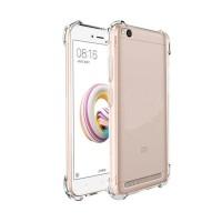 Case Anticrack Fiber Xiaomi Redmi 5A /Anti Crack Knock Shock