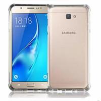 Case Anticrack Fiber Samsung Galaxy J7 prime /Anti Crack Knock Shoc