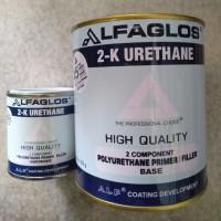 Poliurethane Primer / Filler 2-k urethane