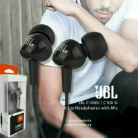 JBL by HARMAN In-Ear Headphones GARANSI RESMI