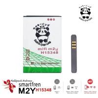 Baterai Modem XL Go MV-003BT M2Y Double IC Protection