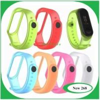 Tali Rubber Smart Watch Xiaomi MI Band 3