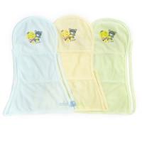 popok kain bayi tali warna merk chilbos