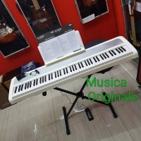 KORG Digital Piano B1 White Colour with Stand Single