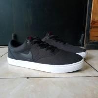 Sepatu sneaker Nike sb check original