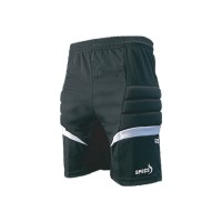 Celana Pendek Kiper Anak Specs Daroga GK Short JR Black White 901534