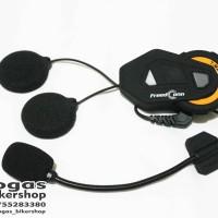 Freedconn Tmax Intercom Headset Bluetooth Helm Termurah