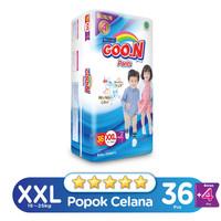 GOON PANTS XXL36