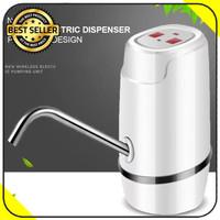 Pompa Galon Elektrik Otomatis | Dispenser Air Electric Electrik